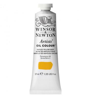 Tinta Óleo Artist 37ml S2 Naples Yellow Deep 425 Winsor & Newton