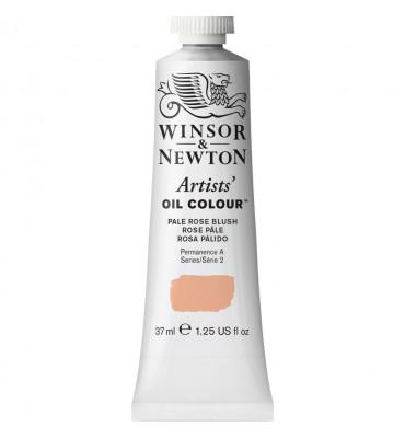 Tinta Óleo Artist 37ml S2 Pale Rose NY 257 Winsor & Newton