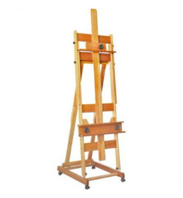 Cavalete de Pintura Trident Profissional 12331