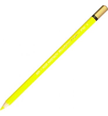 Lápis  de Cor Aquarelável Mondeluz 03 Yellow