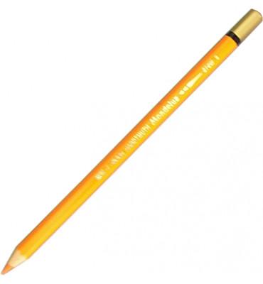 Lápis  de Cor Aquarelável Mondeluz 05 Orange