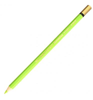 Lápis  de Cor Aquarelável Mondeluz 22 Bice Green