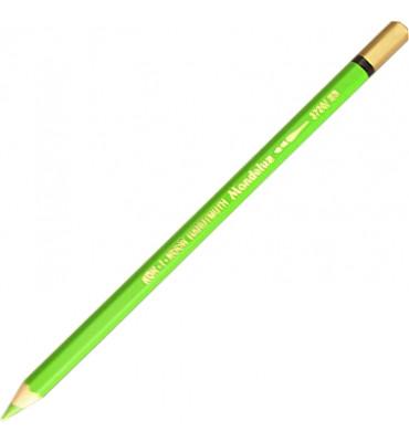 Lápis  de Cor Aquarelável Mondeluz 23 May Green