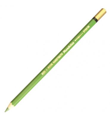 Lápis  de Cor Aquarelável Mondeluz 25 Grass Green