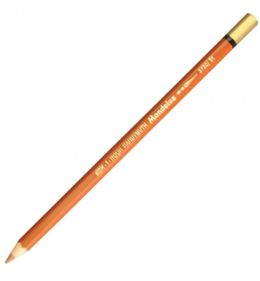 Lápis  de Cor Aquarelável Mondeluz 31 Light Brown