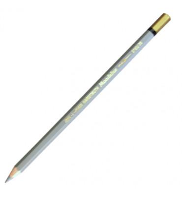 Lápis  de Cor Aquarelável Mondeluz 35 Grey