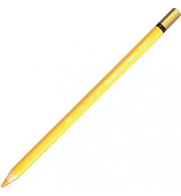 Lápis  de Cor Aquarelável Mondeluz 42 Orange Yellow