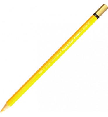 Lápis  de Cor Aquarelável Mondeluz 45 Light Orange