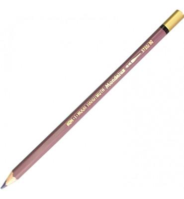 Lápis  de Cor Aquarelável Mondeluz 50 Windsor Violet