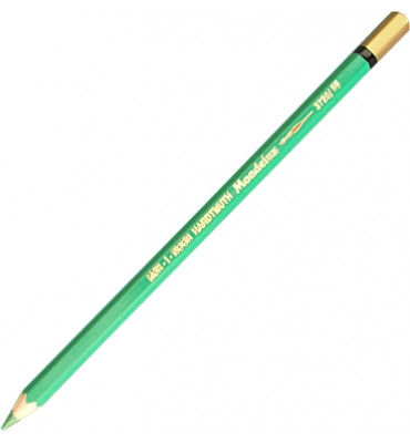 Lápis  de Cor Aquarelável Mondeluz 59 Dark Grass Green