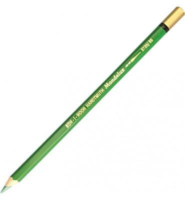 Lápis  de Cor Aquarelável Mondeluz 60 Emerald Green