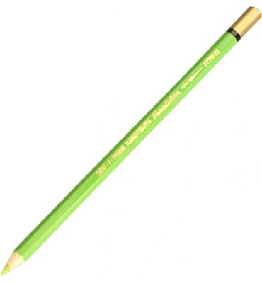 Lápis  de Cor Aquarelável Mondeluz 62 Apple Green