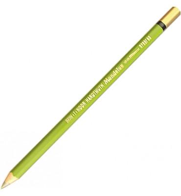 Lápis  de Cor Aquarelável Mondeluz 63 Olive Green Light