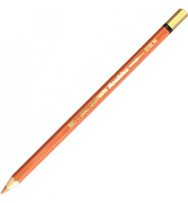 Lápis  de Cor Aquarelável Mondeluz 64 Burnt Ochre
