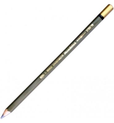 Lápis  de Cor Aquarelável Mondeluz 70 Dark Grey