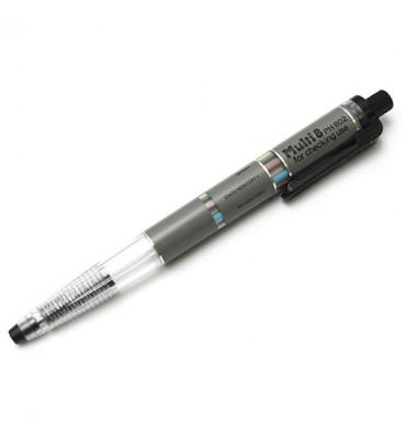 Lapiseira Pentel Multi 8 2.0mm