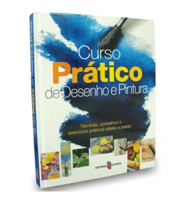 Curso Prático de Desenho e Pintura