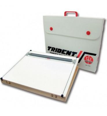 Prancheta Trident Portátil 5002 A2 50x65cm