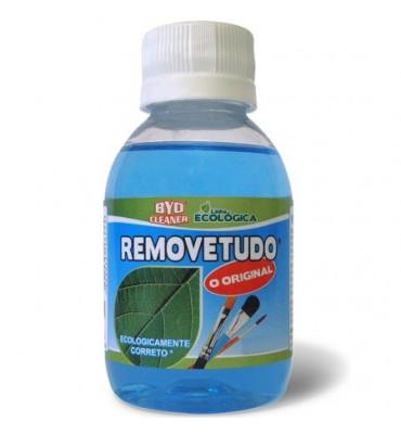 Byo Cleaner Remove Tudo 100ml