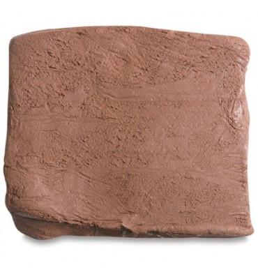 Argila Para Modelagem Terracota com Paper Clay 10 Quilos