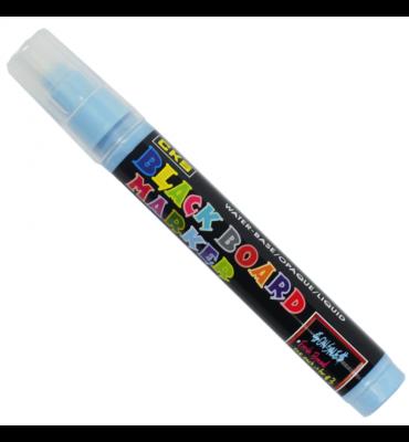 Marcador Giz Líquido Azul Pastel CKS