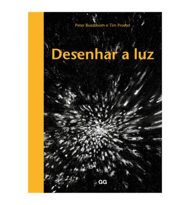 Livro Desenhar a Luz - Peter Boerboom e Tim Proetel