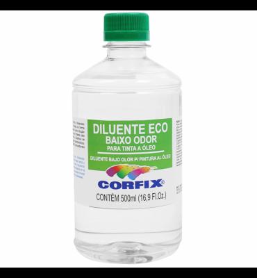 Diluente Eco Inodoro Corfix 500ml