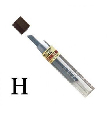 Grafite Pentel 0.3mm H 300
