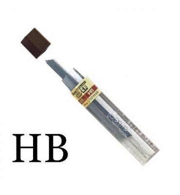 Grafite Pentel 0.3mm HB 300