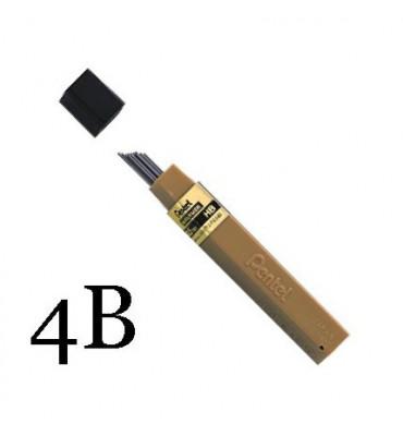 Grafite Pentel 0.5mm 4B C505