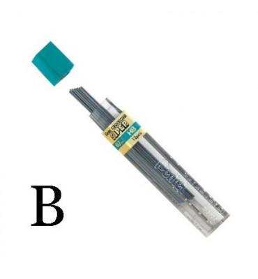 Grafite Pentel 0.7mm B 50