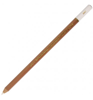 Lápis Crayon Koh-I-Noor Branco