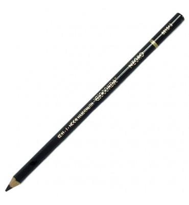 Lápis Crayon Koh-I-Noor Negro