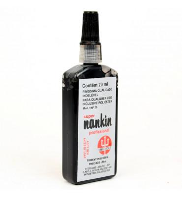 Tinta Nankin Trident 20ml