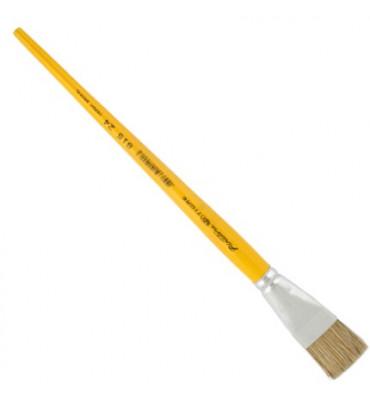 Pincel 815 12 Amarelo Tigre