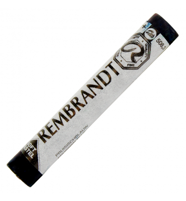 Pastel Seco Rembrandt Talens 508.3 Prussian Blue
