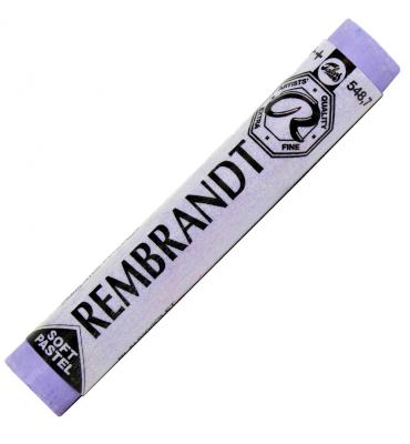 Pastel Seco Rembrandt Talens 548.7 Blue Violet