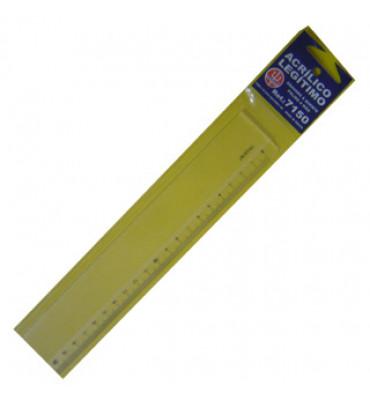 Régua de Acrílico Trident 7150 50cm
