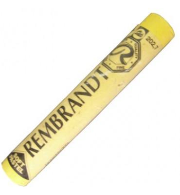 Pastel Seco Rembrandt Talens 202.7 Deep Yellow