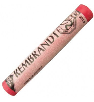 Pastel Seco Rembrandt Talens 331.5 Madder Deep