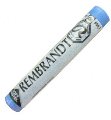 Pastel Seco Rembrandt Talens 505.7 Ultramarine Light