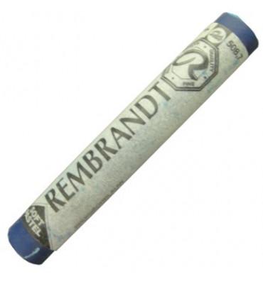 Pastel Seco Rembrandt Talens 508.7 Prussian Blue