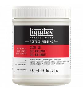 Gel Médium Brilhante Liquitex 473ml 5716