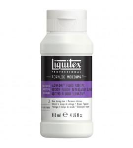 Aditivo Fluidificador Liquitex C/ Secagem Lenta 118ml