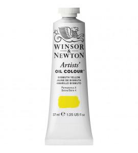 Tinta Óleo Artist 37ml S4 Bismuth Yellow 025 Winsor & Newton