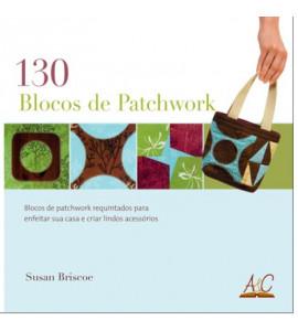 130 Blocos de Patchwork - Susan Briscoe