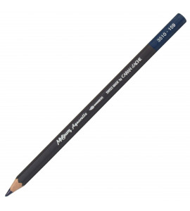 Lápis Aquarelável Museum Caran D'Ache 159 Azul da Prússia
