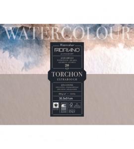 Bloco Fabriano Torchon 300g/m² 35.5x51cm