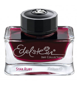 Tinta Edelstein Pelikan 50ml Star Ruby