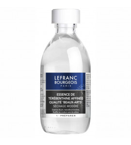 Terebintina Lefranc Bourgeois 250ml
